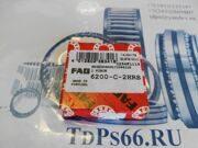 Подшипник шариковый   6200-2HRS FAG- TDPS66.RU