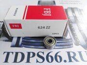 Подшипник   624 ZZ 4x13x5  FBJ  -TDPS66.RU