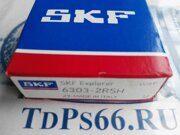 Подшипник  6303 2RSH   SKF -TDPS66.RU
