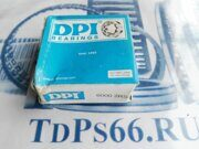 Подшипник  6000 2RS DPI -TDPS66.RU