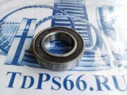 Подшипник  6903 2RS FBJ-TDPS66.RU
