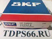 Подшипник  22212E SKF - TDPS66.RU