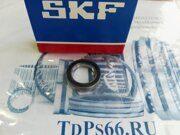 Подшипник  61804 2RS1 SKF-TDPS66.RU
