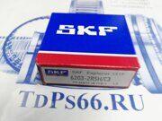 Подшипник  SKF   6203-2RSH C3 - TDPS66.RU