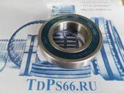 Подшипник 200 серии 6211 2RS   APP -TDPS66.RU