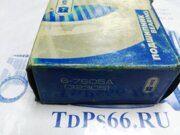 Подшипник    6-7605A    VPZ -TDPS66.RU