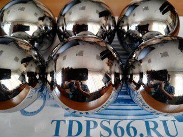 Шары для подшипников D75 - TDPS66.RU