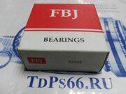 Подшипник   7505  FBJ -TDPS66.RU