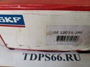 Подшипник        GE120ES-2RS SKF - TDPS66.RU