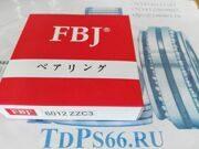 Подшипник 100 серии 6012 ZZC3 FBJ -TDPS66.RU