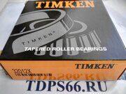 Подшипник     32012 TIMKEN -TDPS66.RU