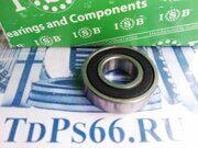 Подшипник           R8 2RS ISB - TDPS66.RU