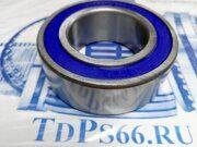 Подшипник        3210 2RS GPZ   - TDPS66.RU