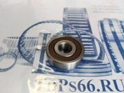 Подшипник  шариковый 6200 2RS  FBJ -TDPS66.RU