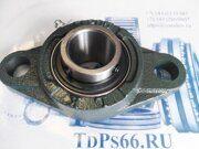 Корпусной   подшипник UCFL205 LK- TDPS66.RU
