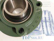 Подшипниковый узел UCFC214        -TDPS66.RU