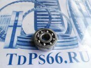 Подшипник  1005ю 5GPZ -TDPS66.RU
