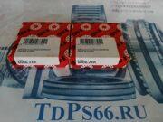 Подшипник шариковый   6006-2Z FAG - TDPS66.RU