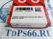 Подшипник  61807 2RSR FAG -TDPS66.RU