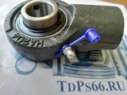 Корпусной   подшипник UCHA204 GPZ- TDPS66.RU