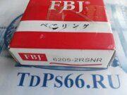 Подшипник     6205 2RSNR FBJ -TDPS66.RU