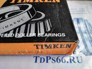 Подшипник  25590-23 TIMKEN -TDPS66.RU