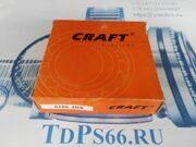 Подшипник 200 серии 6209 2RS   CRAFT -TDPS66.RU