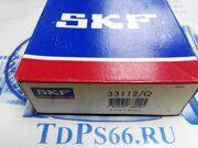 Подшипник    33112 SKF  -TDPS66.RU