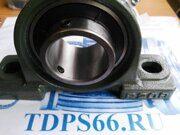 Подшипниковый узел  UCP209 PVG  - TDPS66.RU