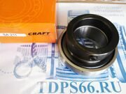 Подшипник SA211 CRAFT-TDPS66.RU