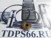 Подшипник   625   5x16x5 DKF -TDPS66.RU