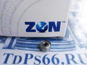 Подшипник         MR93 ZZ ZEN- TDPS66.RU