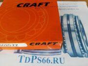 Подшипник 100 серии 6020 ZZ CRAFT -TDPS66.RU