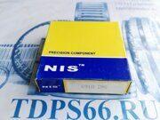 Подшипник  6910 2RS  NIS -TDPS66.RU