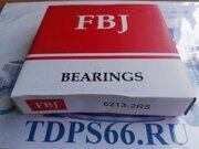 Подшипник     6213 2RS  FBJ -TDPS66.RU