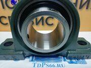 Подшипниковый узел  UCP 217 LK  - TDPS66.RU