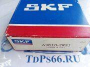 Подшипник 63010 2RS1 SKF - TDPS66.RU
