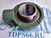 Подшипниковый узел UCHA 210 FKD - TDPS66.RU