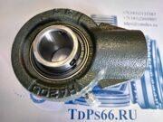 Корпусной   подшипник UCHA205 LK- TDPS66.RU