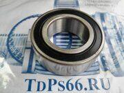 Подшипник 63006 2RS NPZ - TDPS66.RU
