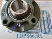 Корпусной   подшипник UCFC212 LK- TDPS66.RU