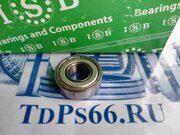 Подшипник           R6 2Z ISB - TDPS66.RU