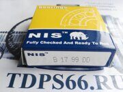 Подшипник B 1799 DD RNIS - TDPS66.RU