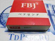 Подшипник   32011   FBJ-TDPS66.RU