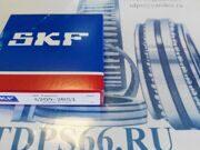 Подшипник шариковый   6209-2RS1 SKF - TDPS66.RU