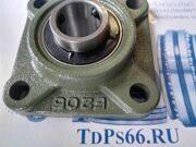 Корпусной   подшипник UCF205 FKD- TDPS66.RU