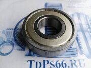 Подшипник  6305 ZZ  CRAFT -TDPS66.RU