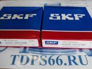 Подшипник шариковый   6208-2RS1NR SKF - TDPS66.RU
