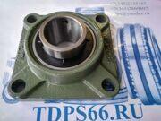Корпусной   подшипник UCF208 APP- TDPS66.RU
