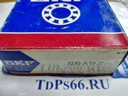 Подшипник     3210ATN9 SKF - TDPS66.RU